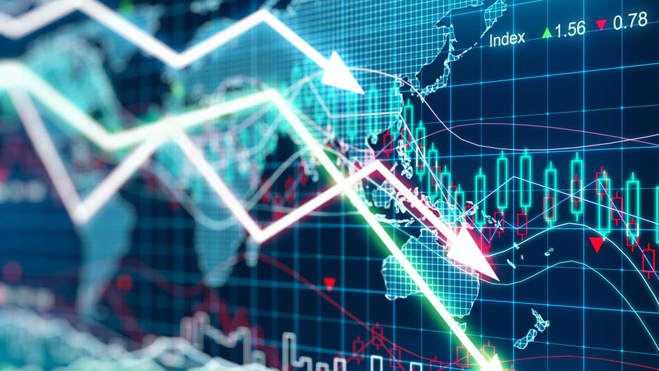 ریزش بازار و سهامداران عنان از کف داده