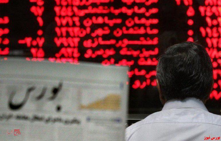 فوران نقدینگی سرعت گیر اصلاح قیمتها