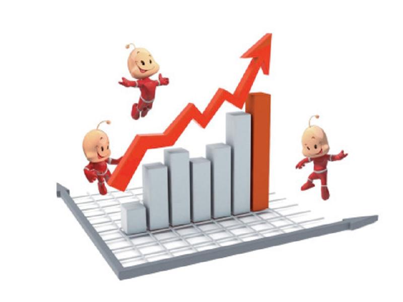 روند افزایشی درآمد