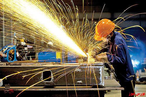 500 هزار میلیارد تومان سرمایه مورد نیاز بخش صنعت
