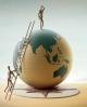 سقوط بهای طلا و تقویت دلار