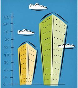 عامل اصلی اقبال سهامداران به سهام ساختمانی