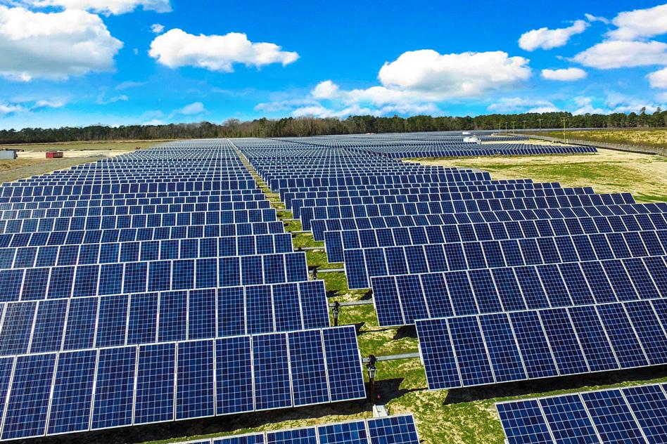 عضو هیئت مدیره سندیکای صنعت برق در گفتوگو با بورسنیوز تاکید کرد: فرصت سرمایهگذاری 60 میلیارد دلاری انرژیهای نو / وقت برای سرمایهگذاری تنگ است