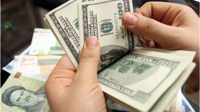 توقف عرضه یورو در صرافیهای بانکی