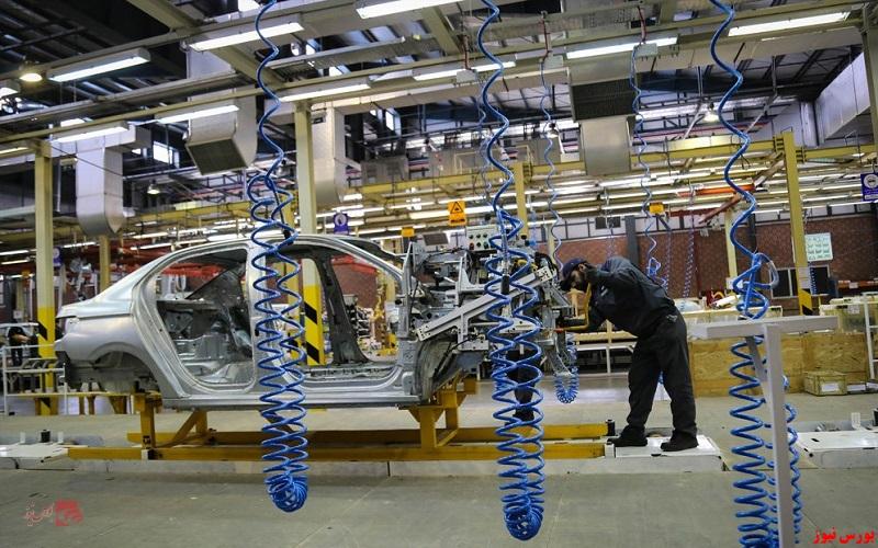 خودرو به کالای سرمایهای تبدیل شده است