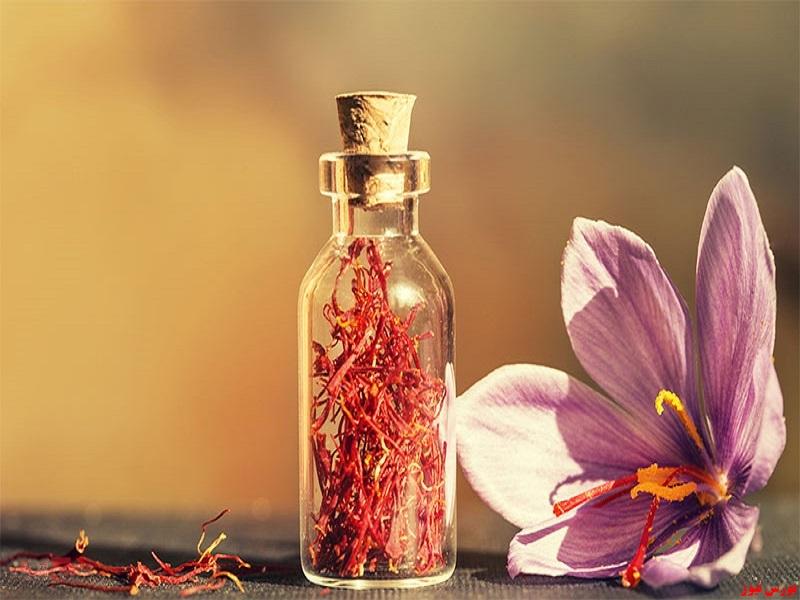 فروش بیش از ۶ تن زعفران در بورس کالا