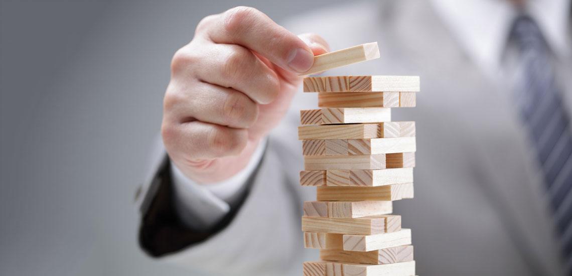 ریسک سرمایه گذاری ها را به حداقل برسانید