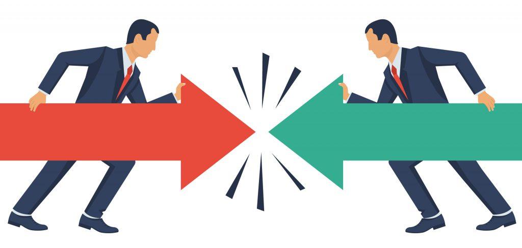 لجبازی بازار سرمایه با مداخله کنندگان