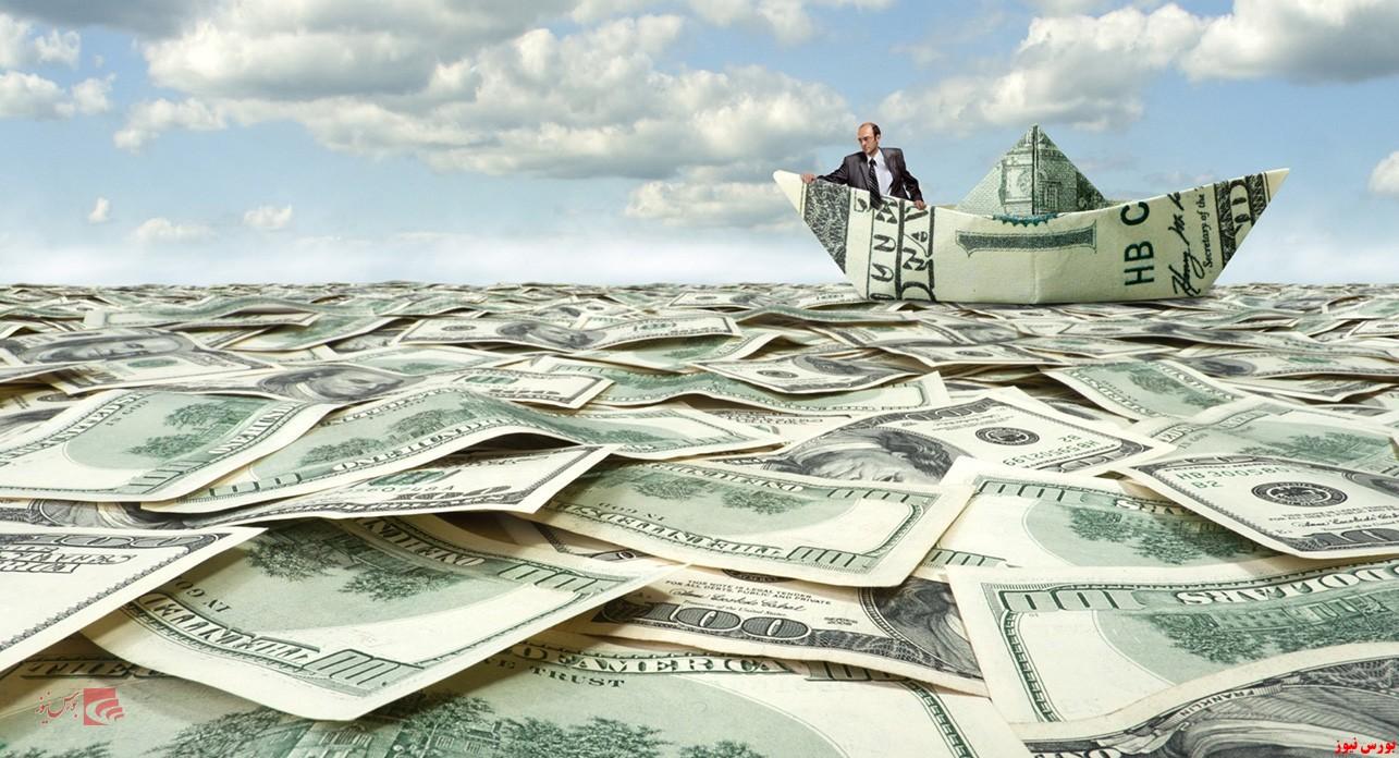 ورود مرتب نقدینگی عامل رشد بازار
