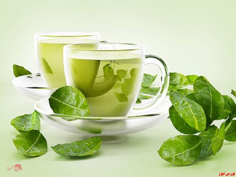 چای سبز برای مقابله با کرونا+بورس نیوز
