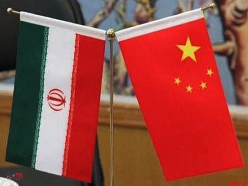 قرارداد ۲۵ ساله ایران و چین+بورس نیوز
