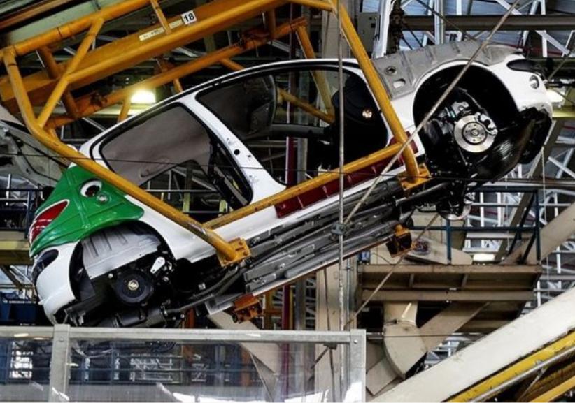 از انتخابات تا حضور رقبای خارجی چالشهای پیش روی صنعت خودرو