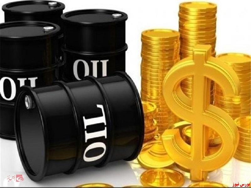 افزایش قیمت نفت+بورس نیوز