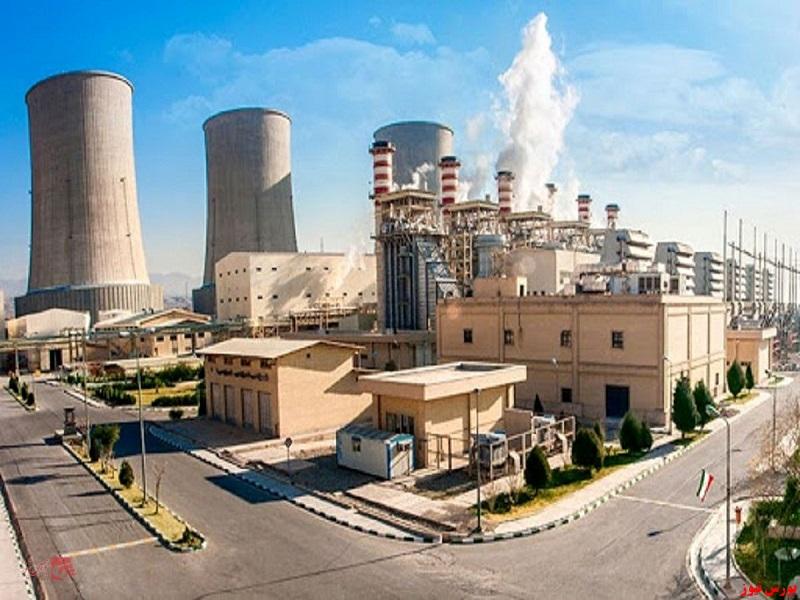شرکت تولید نیروی برق دماوند+بورس نیوز