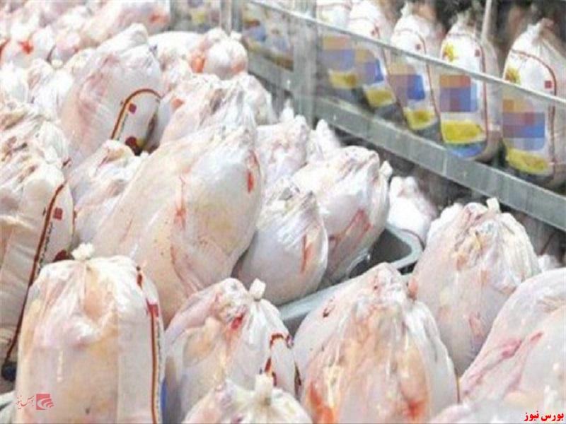 مجتمع تولید گوشت مرغ ماهان+بورس نیوز