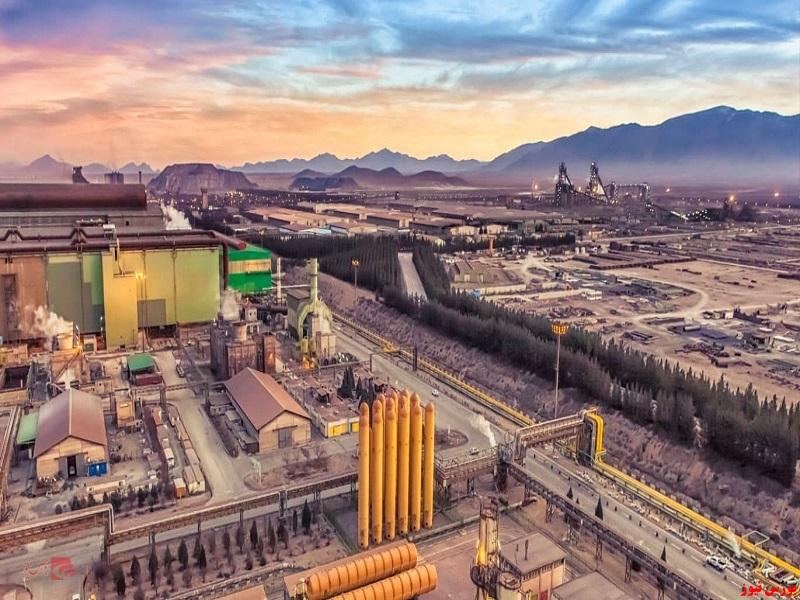 تأمین اکسیژن رایگان فولاد مبارکه+بورس نیوز