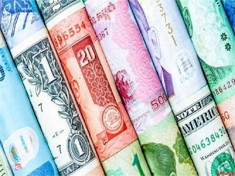 افزایش نرخ یورو و پوند+بورس نیوز
