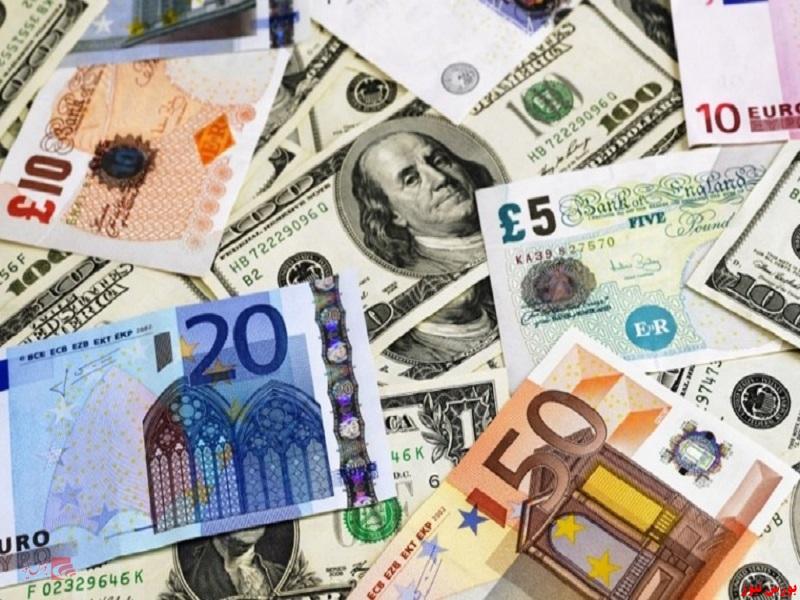 افزایش نرخ رسمی ۳۱ ارز+بورس نیوز