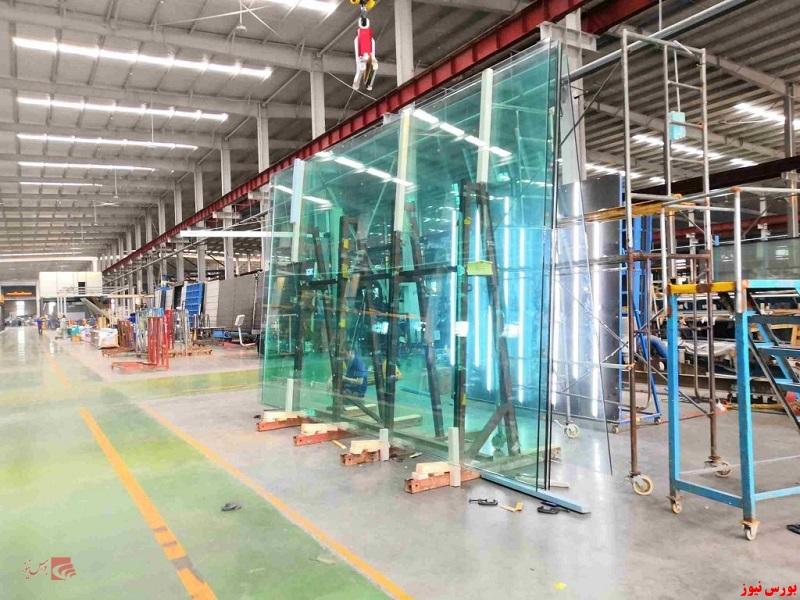 شرکت شیشه قزوین + بورس نیوز
