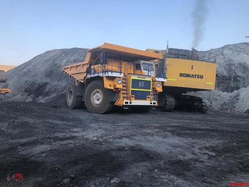 شرکت فرآوری معدنی پارس اپال+بورس نیوز
