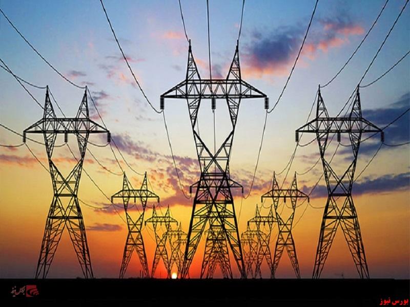 معامله ۶۳۲ هزار قرارداد شرکت های برقی در بورس انرژی