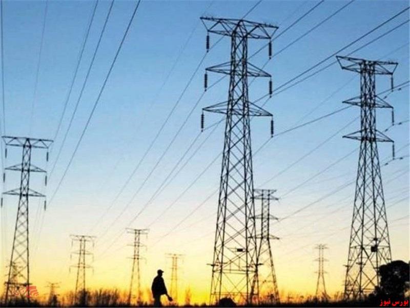 معامله برق در بورس انرژی+بورس نیوز