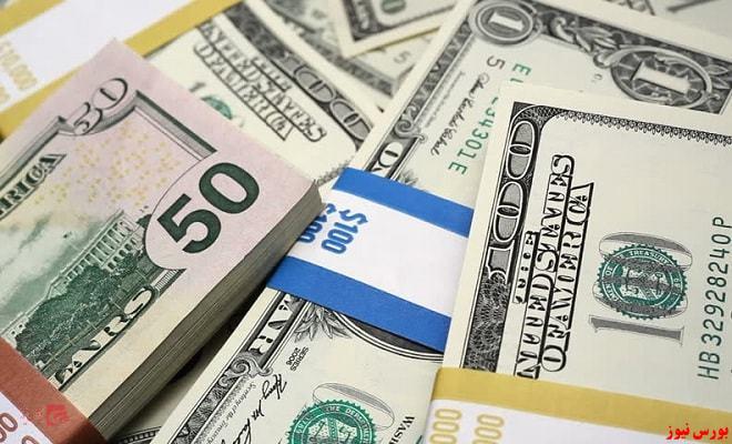 افزایش نرخ ارز+بورس نیوز