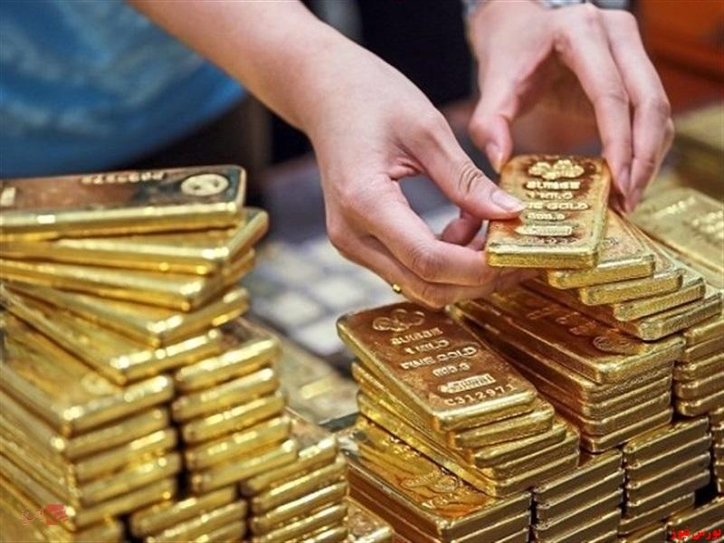 رکورد قیمت طلا+بورس نیوز