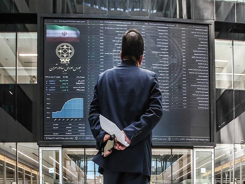 فرمول بازگشت تعادل به بازار
