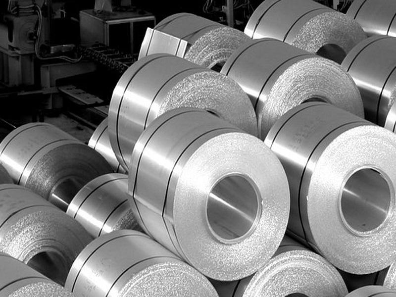 قیمت آلومینیوم در بازارهای جهانی+بورس نیوز