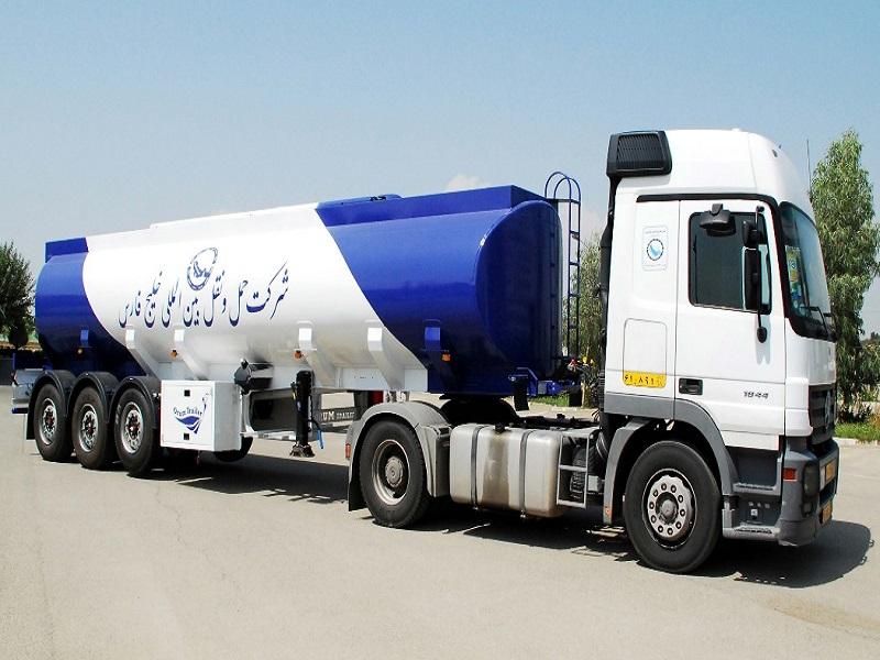 حمل و نقل بین المللی خلیج فارس+بورس نیوز